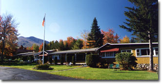 Seven Dwarfs Motel, Twin Mountain, NH